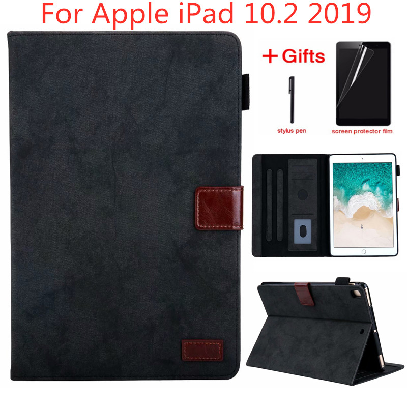 Case For iPad 10 2 Case 2019 Tablet Cover For iPad 10 2 7th Generation 2019