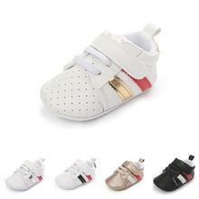 Для новорожденных Одежда для маленького мальчика с мягкой подошвой