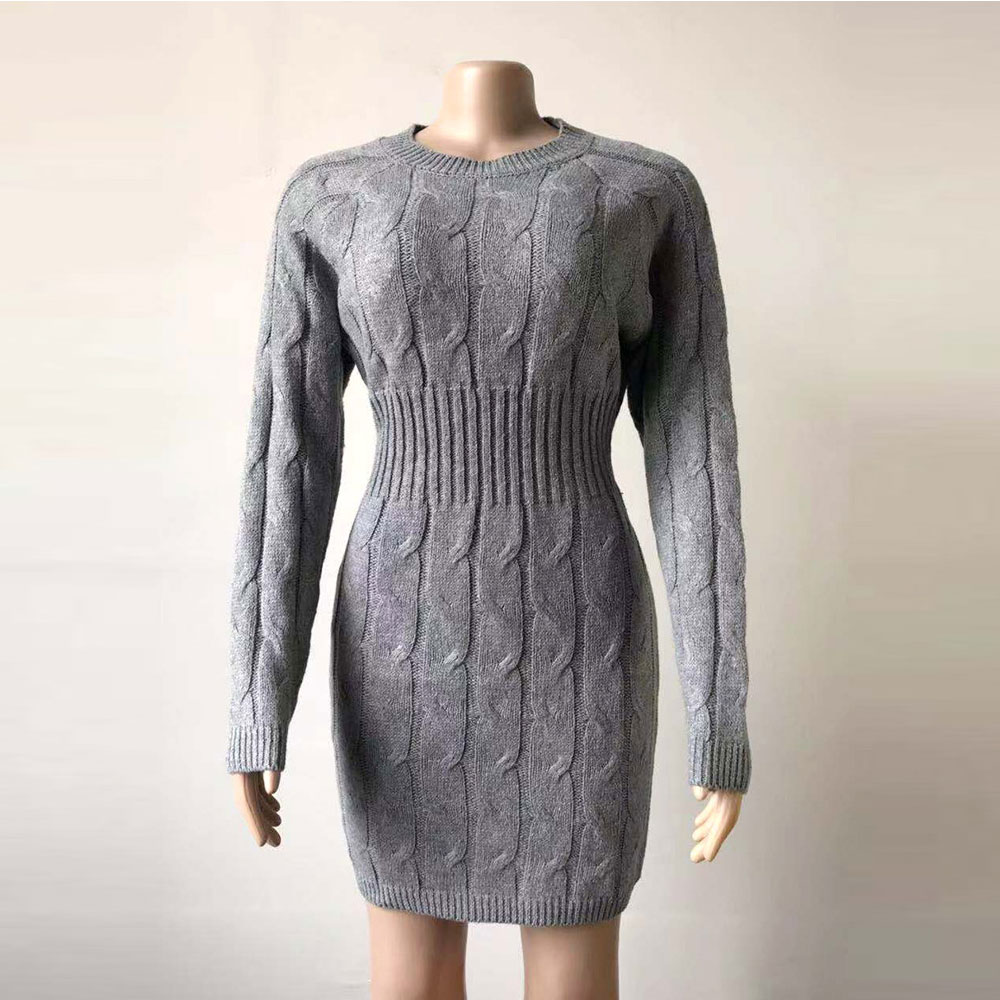 2019-Womens-Knitted-Dress-Autumn-Fall-Winter-Vintage-Ladies-Slim-Sweater-Dress-Long-Sleeve-Knit-Bodycon (3)