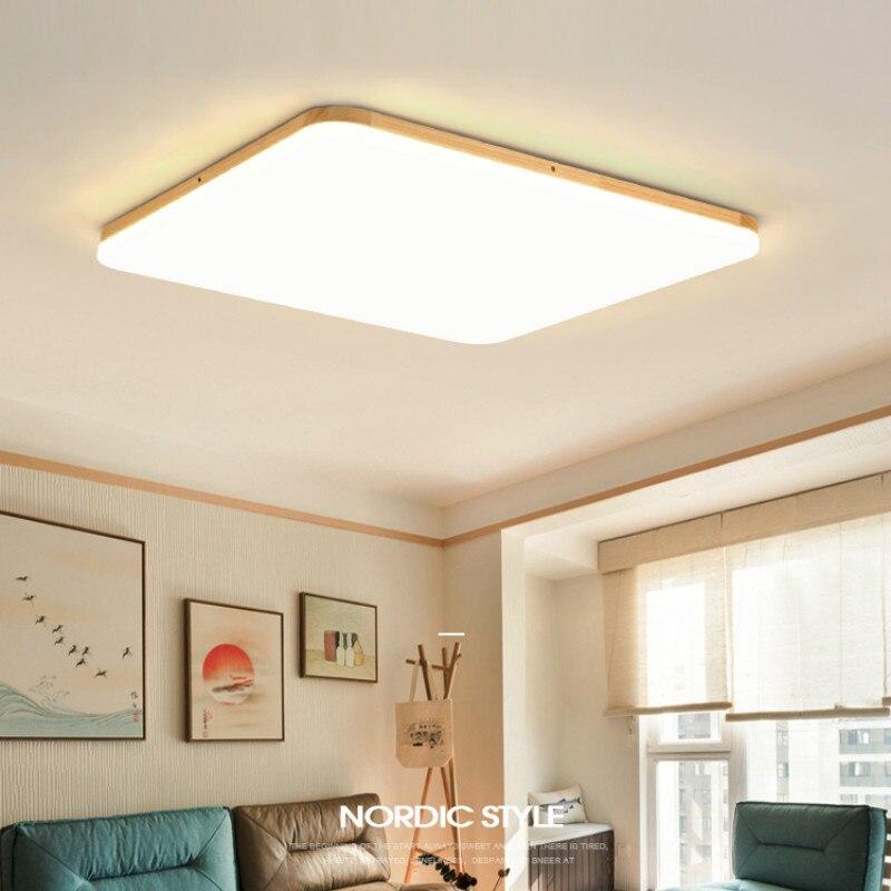 5cm lâmpada do teto para sala estar