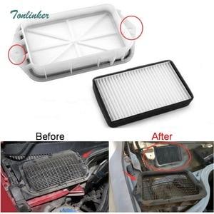 Tonlinker 2 holes air filter f