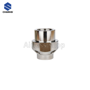 GH833 Sprayer pump part 15G196 Piston Valve For Hydraulic Airless Paint Sprayer GH833 Outlet valve supply swh g02 hydraulic valve electromagnetic reversing valve hydraulic station special hydraulic component quality assurance