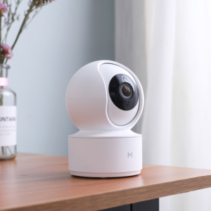 【Глобальная версия】 Mijia IMILAB IP-камера, Xiaomi Mi Home App Wi-Fi Камера видеонаблюдения HD 1080P Видеоняня H.265