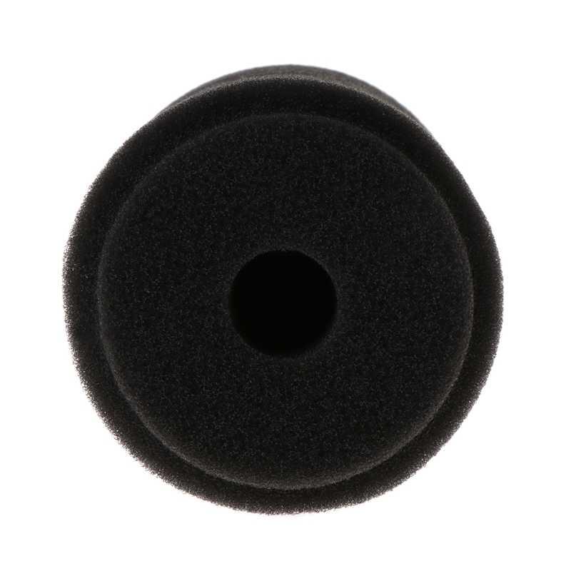 Esponja de filtro de acuario para filtro QS tanque de peces bomba de aire reemplazo bioquímico