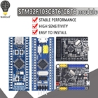 STM32F103C8T6 STM32F103CBT6 ARM STM32 Minimum System Development Board Module For arduino 32F103C8T6