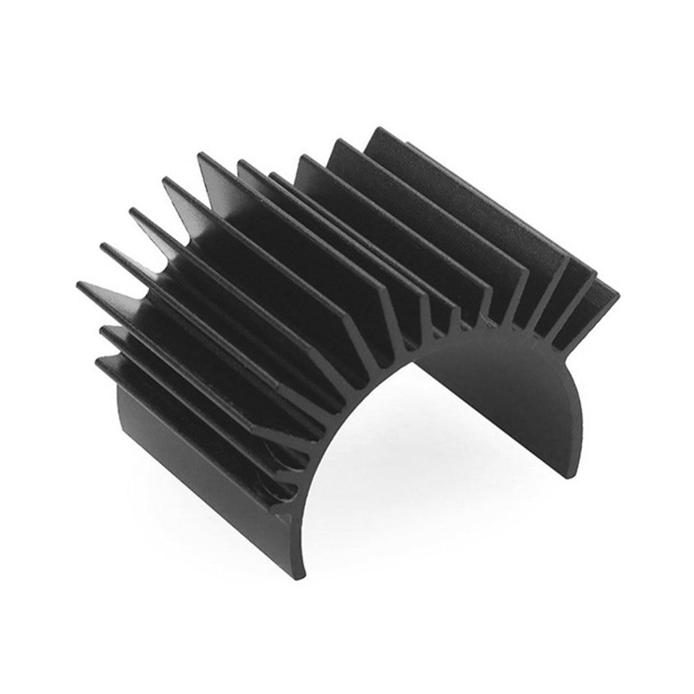 1pcs/2pcs 540 550 Alloy Motor Heatsink Install 30*30mm Cooling Fan For RC Hobby Model Car 1:10 N10249 Hsp Arrma Axial Traxxas