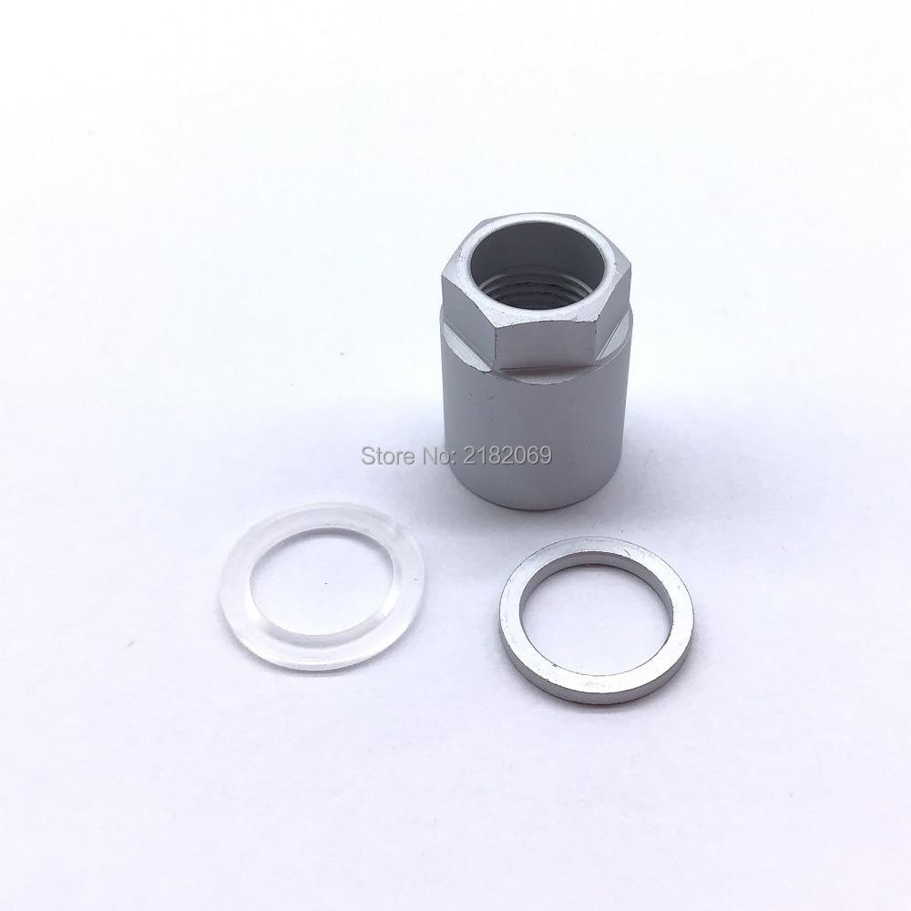 Алюминиевый бескамерный клапан TPMS с датчиком давления в шинах, сплав, клапан бескамерного вентиля для Honda CR Z Civic 42753 SNA A830 42753 SNA A830 M1 Датчик давления    АлиЭкспресс