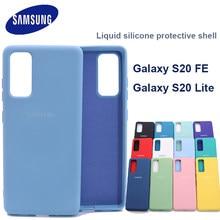 Для Samsung Galaxy S20FE чехол Конфеты накладка на заднюю панель из силикона и ТПУ для Samsung Galaxy S20 Lite S20FE SM-G770F Мягкая обложка