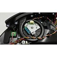 Stofzuiger Fan Motor Ventilator Motor voor XIAOMI Vegen Dweilen Robot Stofzuiger STYJ02YM Vervangende Onderdelen