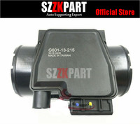 MASS Air Flow Sensor Meter B2200 B2600 MPV OEM G601 13 215A E5T50371 G60113215A For Mazda