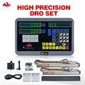 Hxx Новый Dro 2-осевой GCS900-2D/XY координатный измерительный инструмент цифровой индикации для мельницы/edm/токарный станок