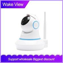 Wakeview 720p беспроводная wi fi ip камера домашняя охранная