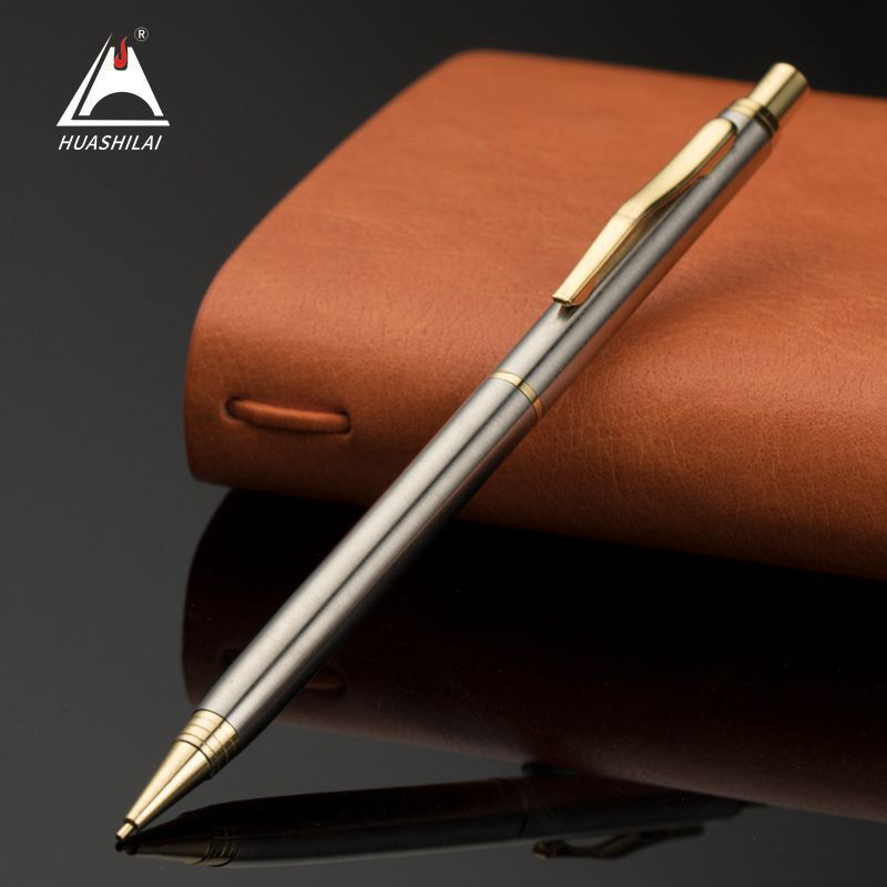 2B 0.5mm Mechanical Pencil High Quality Metal Penholder Automatic Pencils For Professional Painting Writing Supplies 2pcs/lot