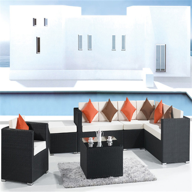 European Design furniture for Garden 4