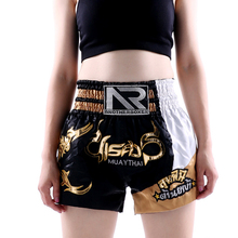 Men's and women's Boxing Shorts, children's training swimsuit, taekwondo, sports, martial arts, fitness, boxing pants.