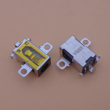 1 pçs/lote DC Power Jack Soquete Conector para Lenovo 110-15ACL 310-15IKB 310-15ISK 320-14IKB 320-15AST 510-15ISK