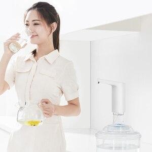 Image 3 - XiaoLang TDS التلقائي لمسة صغيرة التبديل مضخة مياه لاسلكية قابلة للشحن موزع كهربائي الكشف عن المياه الكهربائية