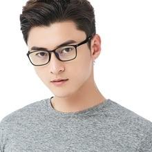 Новые модные мужские и женские очки youpin с защитой от синего стекла, двойные анти-синие световые защитные очки с защитой от УФ-усталости, прочные