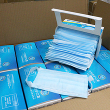 Free Shipping in One Day 50PCS Anti-dust virus KN95 face Mask Surgical Mouth Masks 3 Layer n95 mask Safe