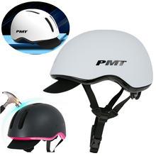 Шлем велосипедный из пенополистирола дышащий цельнолитой для