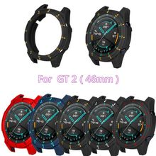 Cover Smart-Watches 2-46mm-Protector For-Huawei-Watch Case Sport-Accessories SIKAI GT2