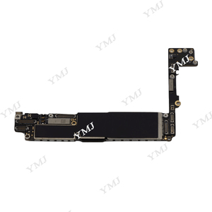 Image 4 - 32GB 128GB 256GB for iphone 7 Plus Motherboard with/without Touch ID,Original unlocked Motherboard for iphone 7 Plus Mainboard