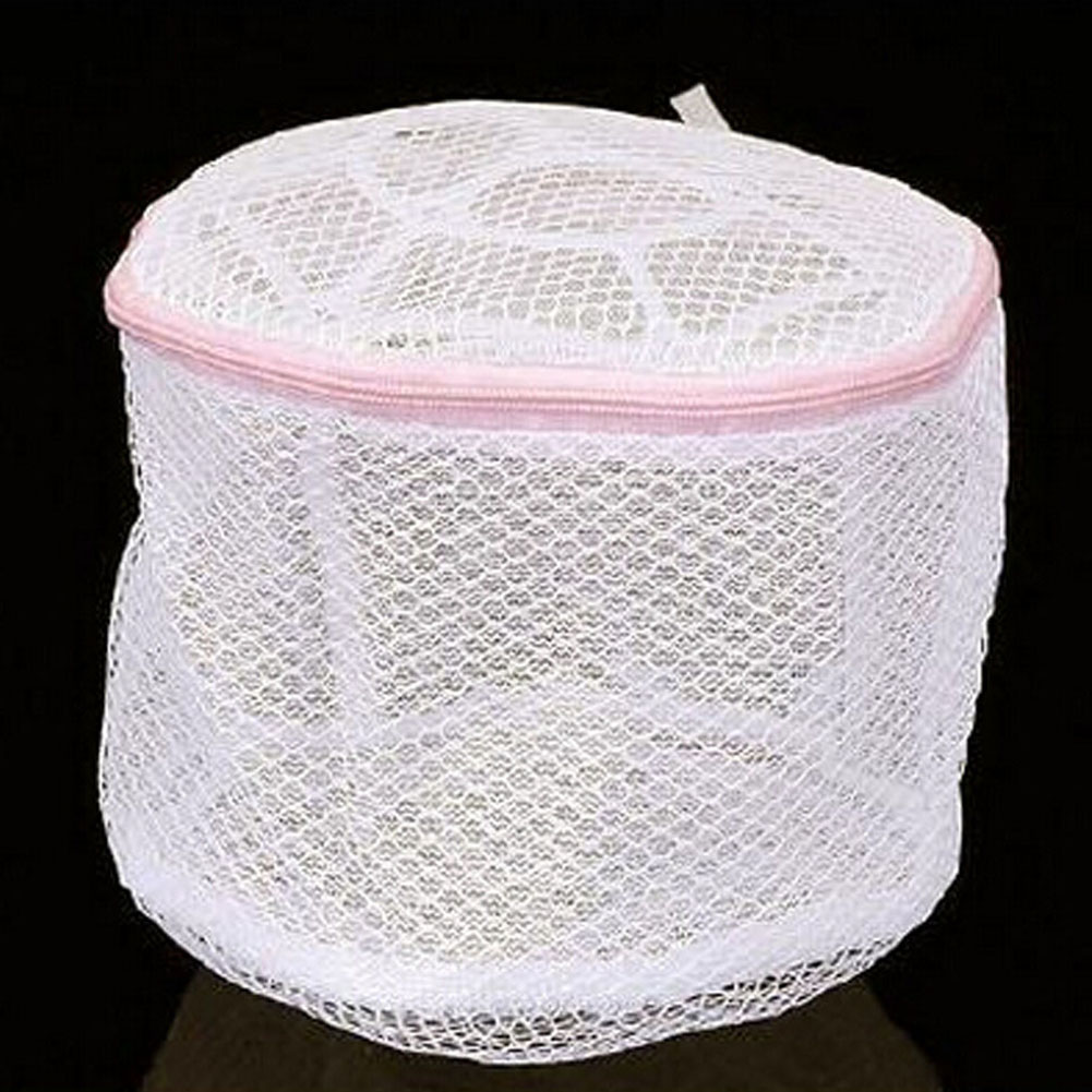 Hot Selling Delicate Convenient Bra Lingerie Wash Laundry Bags Home Using Clothes Washing Bag