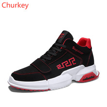 Men Shoes Mens Sneakers Casual Fashion 2018 Hard-Wearing Comfortable Spring/Autumn Sports