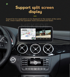 Image 4 - 4G LTE Android 10 4+64G W207 A207 C207 GPS Merce des Display Car Multifunctional Navigator For Ben z E Class Coupe 10 12 Screen