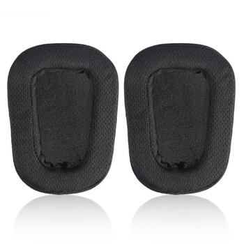 Replacement Earmuff earpads Cup Cover Cushion Ear Pads Headband for Logitech G633 G933 Headphones image