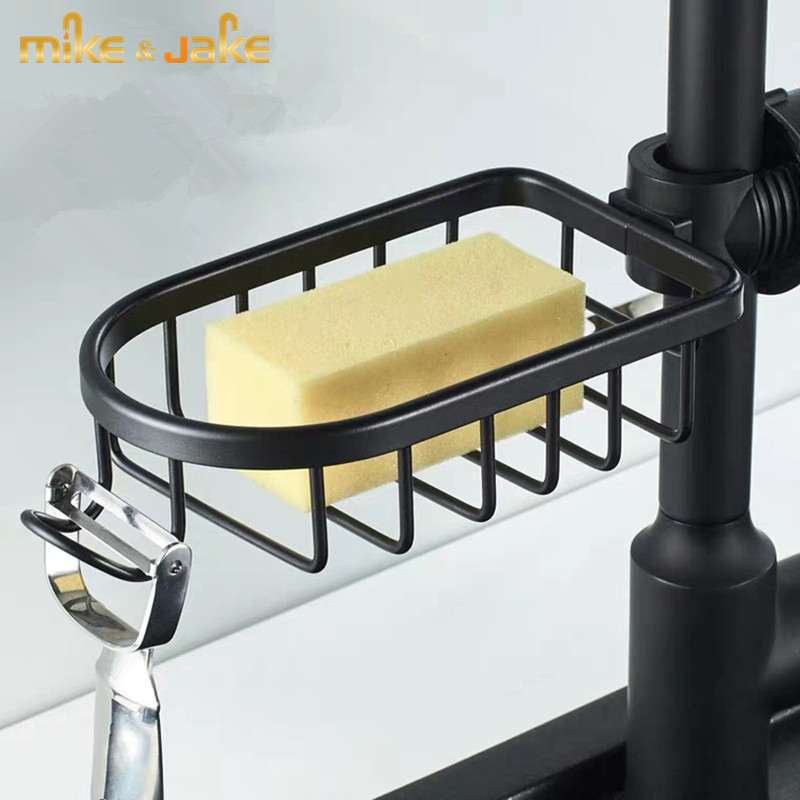 Bathroom Shower Soap Holder Shelf Shower Bar Shelf Bathroom Shelf Shower Kitchen Faucet Shelf Kitchen Tap Accessory