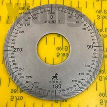 Outer Diameter: 120mm Dial 360 Dial Mechanical Disc 120 # 40 # 2