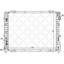 Радиатор системы охлаждения Ford Maverick, Mazda Tribute 3.0 01