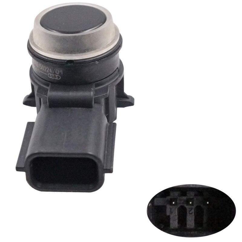 253A44101R Parking Assist Distance Control PDC Sensor Fits Renault