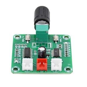 Image 2 - Tenghong PAM8403 Bluetooth 5.0 Bordo Dellamplificatore di Potenza 5W * 2 a Due Canali Stereo Altoparlante Senza Fili Fai da Te Scheda di Amplificazione Del Suono DC5V Amp