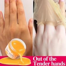 150g Milk Honey Paraffin Wax Hand Mask Hand Care Moisturizing Whitening Skin Care Exfoliating Calluses Hand Film Hand Cream