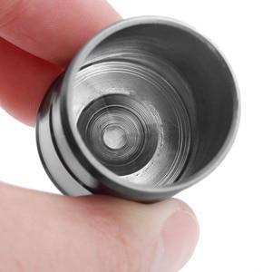 Image 5 - 5 видов цветов мотоциклетный 8 мм бензиновый газ топливный фильтр очиститель CNC алюминий для мотоцикла питбайка мотовездехода квадроцикла встроенный масляный топливный фильтр