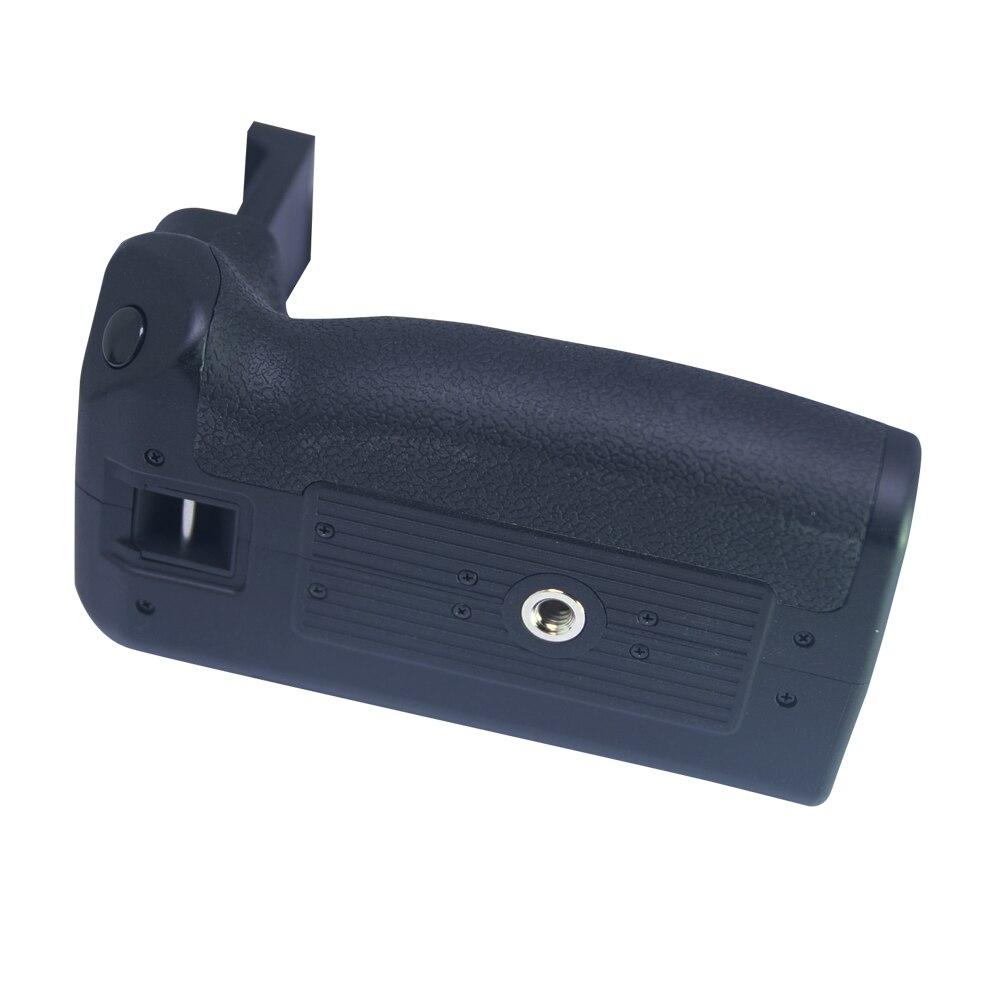 Mcoplus BG-EOSRP Verticale Batterie support de prise en main Pour Canon EOS RP Caméra remplacement EG-E1 travailler avec LP-E17 batterie - 6