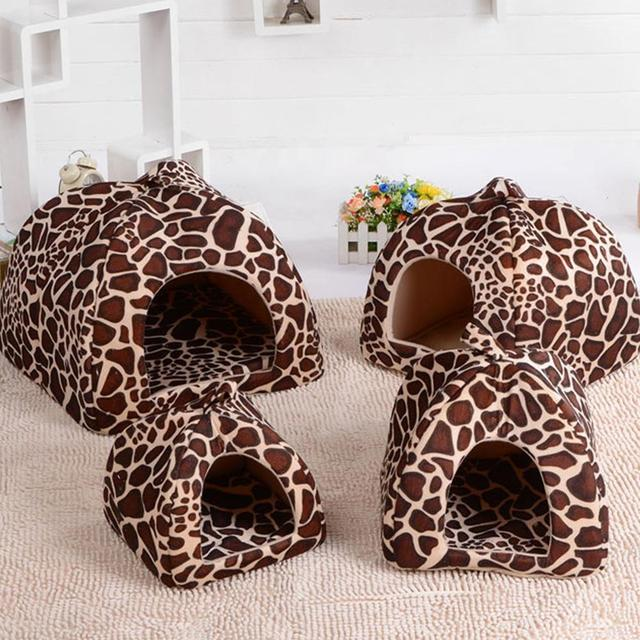 Fashionable Pet House  3