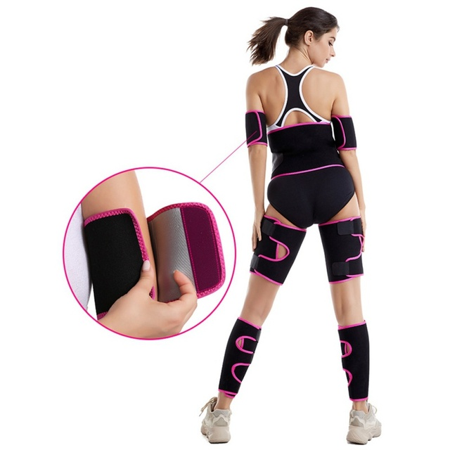 Waist Trimmer Belt Weight Loss Sweat Band Wrap Fat Tummy Stomach Sauna Sweat Belt Sport Safe Accessories 1