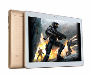 Bluetooth Android-7.0 Phone-Call Wifi Dual-Sim-Card Google 10inch WCDMA Play 3G IPS Ips-Screen