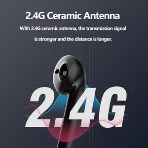 Image 3 - WK60 TWS אוזניות אלחוטי Bluetooth אוזניות מוסיקה Earbud אלחוטי טעינת אוזניות Binaural HD שיחת אפרכסת עם מיקרופון