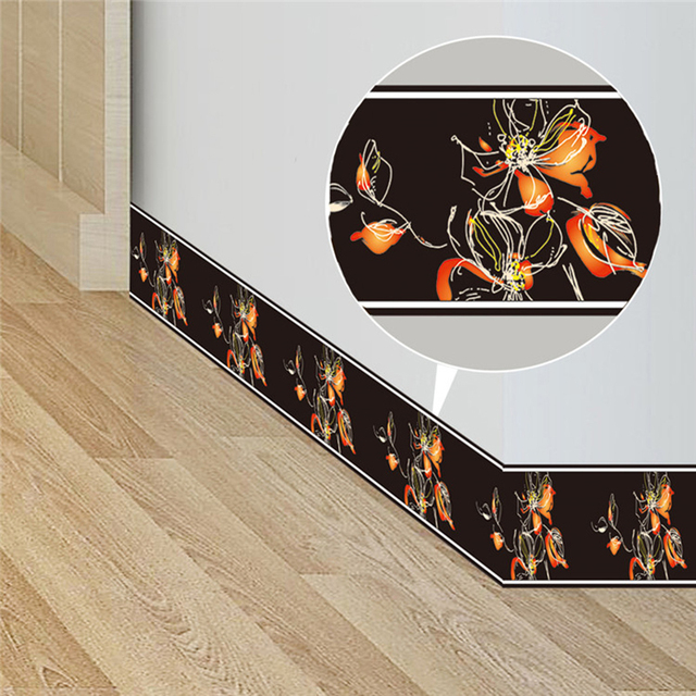 Купить 3d наклейка на стену пвх самоклеящиеся водонепроницаемые съемные картинки цена