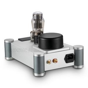 Image 2 - Nobsound 6N5P+6N11 Vacuum Tube Headphone Amplifier Desktop Single ended Class A Audio Amp