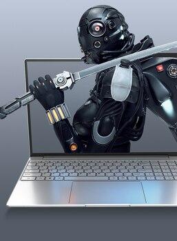 Sent from Russia Ram 8G Rom 1TB SSD Ultrabook 15.6″ Laptop Computer 2.4G/5.0G Wifi  Bluetooth Intel Celeron J4125 windows 10 Pro 4