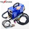 CUT60 IGBT воздуха плазменный резак машина & AG60 Фонарь & резки чистой резки устройства