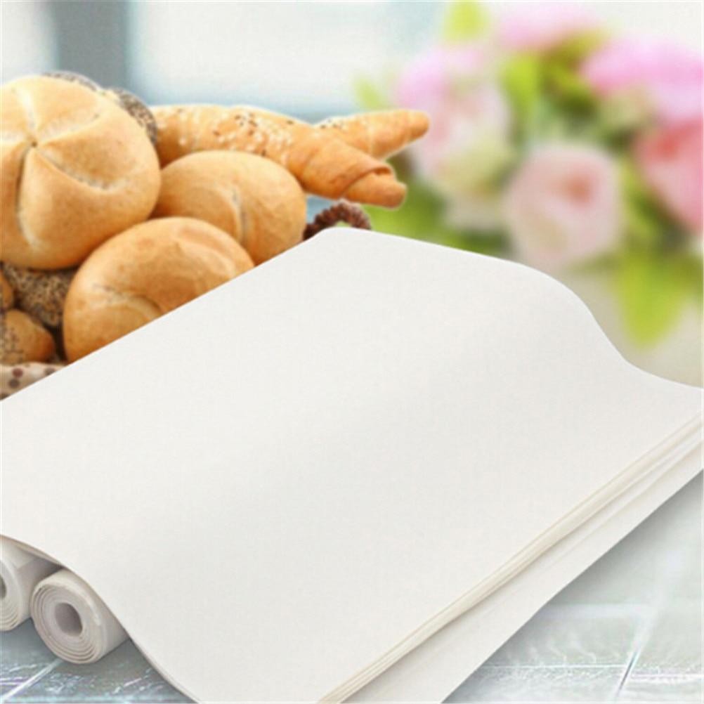 1Pcs 60*40 cm Baking Mat Non-stick for Outdoor BBQ Reusable High Temperature Resistant Teflon Sheet Heat-Resistant Pad
