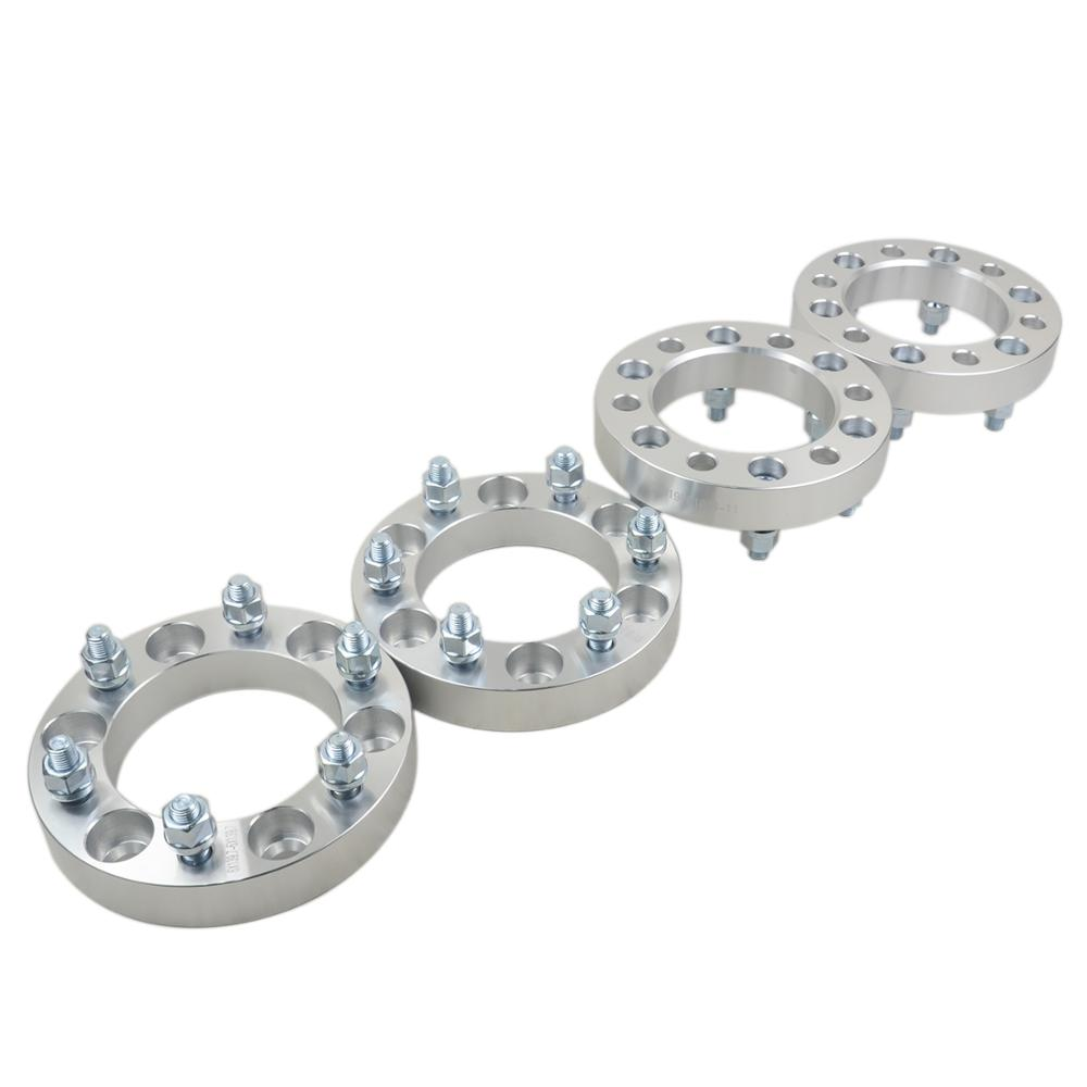 AP01 4x Wheel Spacers PDC 6x139.7mm For Toyota Isuzu Mitsubishi Ford Pick-up/SUV 30mm