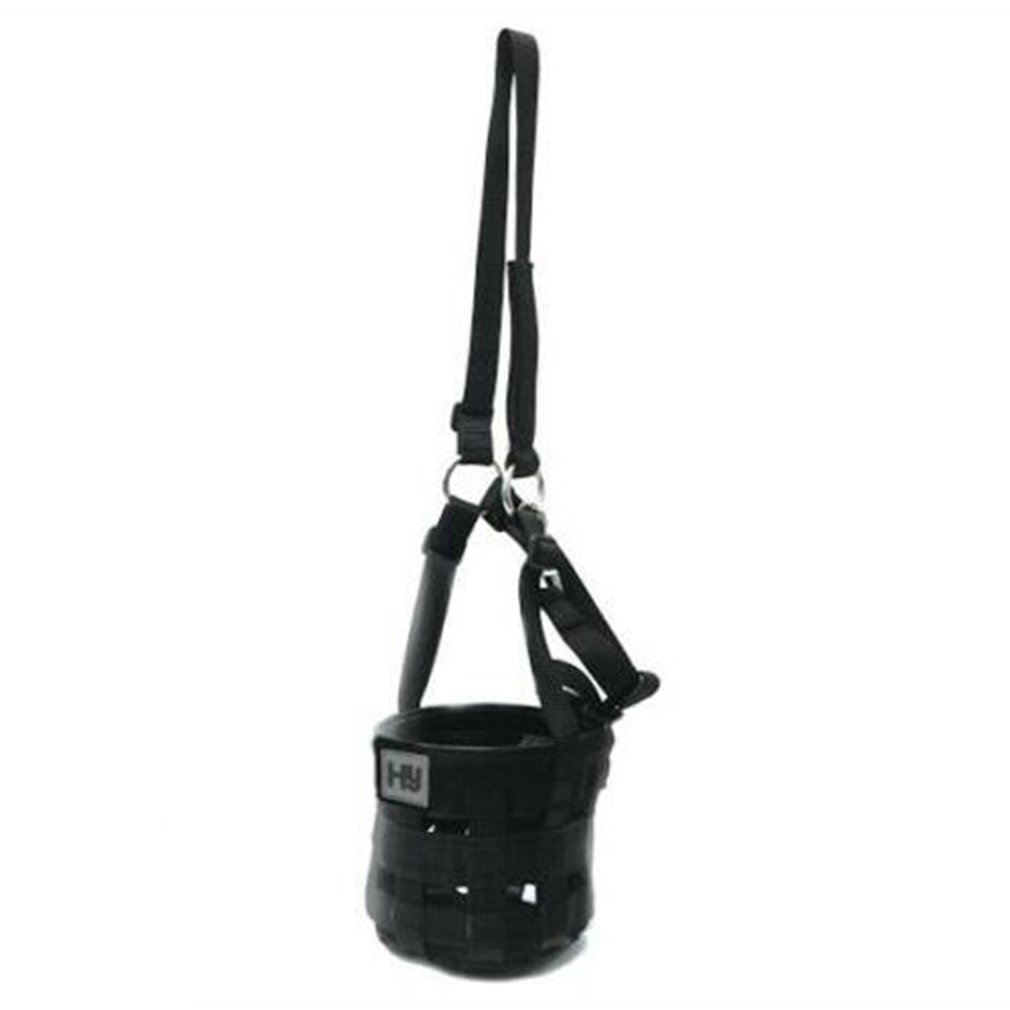 Wear-Resistant And Environmentally Friendly No Smell Webbing Mask Horse Faucet Horse Mouth Horse Equestrian Supplies