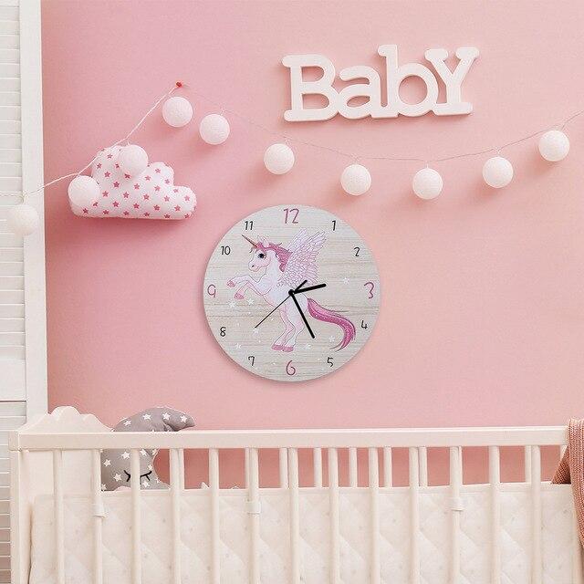 Kvaliteetne seinakell lastetuppa